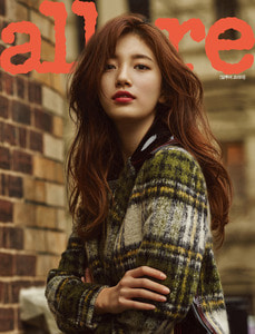 [content] allure korea NO.158